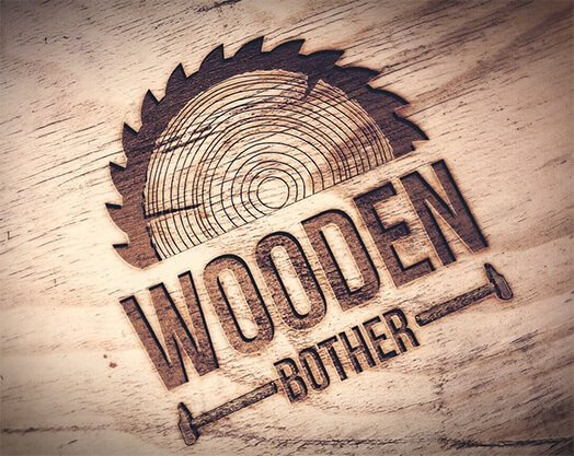 Solar Bear Design for Wooden Bother, Ireland